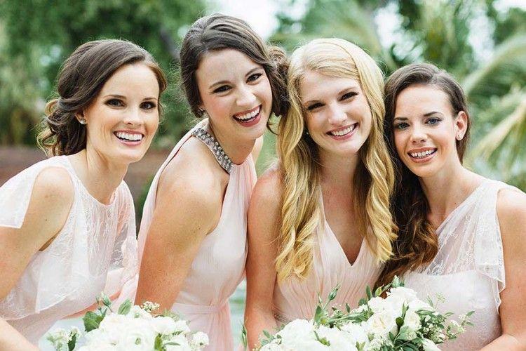 Sudah Tahu Belum? Ini 7 Tugas yang Perlu Dilakukan Bridesmaid