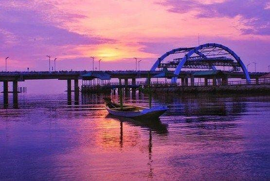 5 Lokasi Wisata Hits di Surabaya yang Wajib Kamu Kunjungi