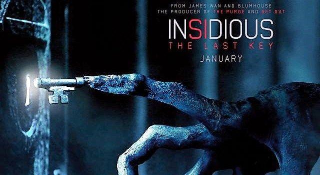 5 Sequel Movie Bergenre Horor yang Akan Tayang 2018