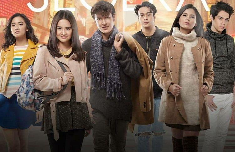 5 Film Layar Lebar yang Diangkat Menjadi Serial Drama