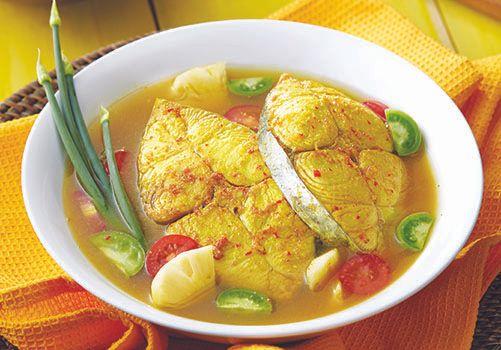 Kuliner Khas Bangka Belitung Ini Pasti BIkin Kamu Ketagihan