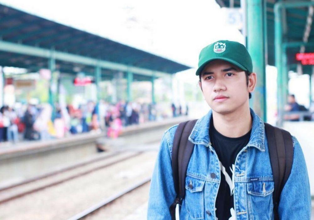 Zikri Daulay, Aktor Pendatang Baru yang Makin Eksis Aja