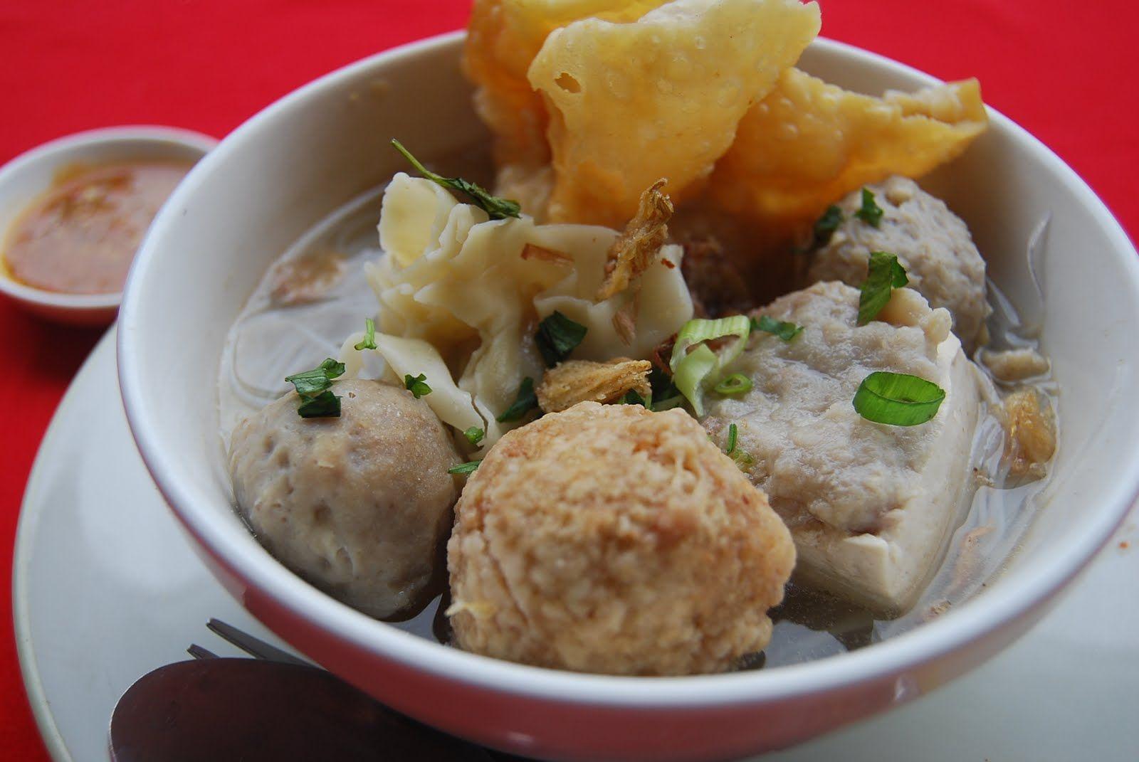 Jangan Hanya Incar Pemandangan Indah, Kuliner Khas Kota Malang Ini Wajib Kamu Cicipi