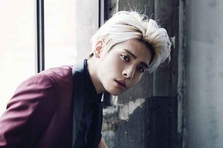 Jonghyun 'SHINee' Dikabarkan Meninggal, Ini Fakta Yang Ditemukan oleh Polisi