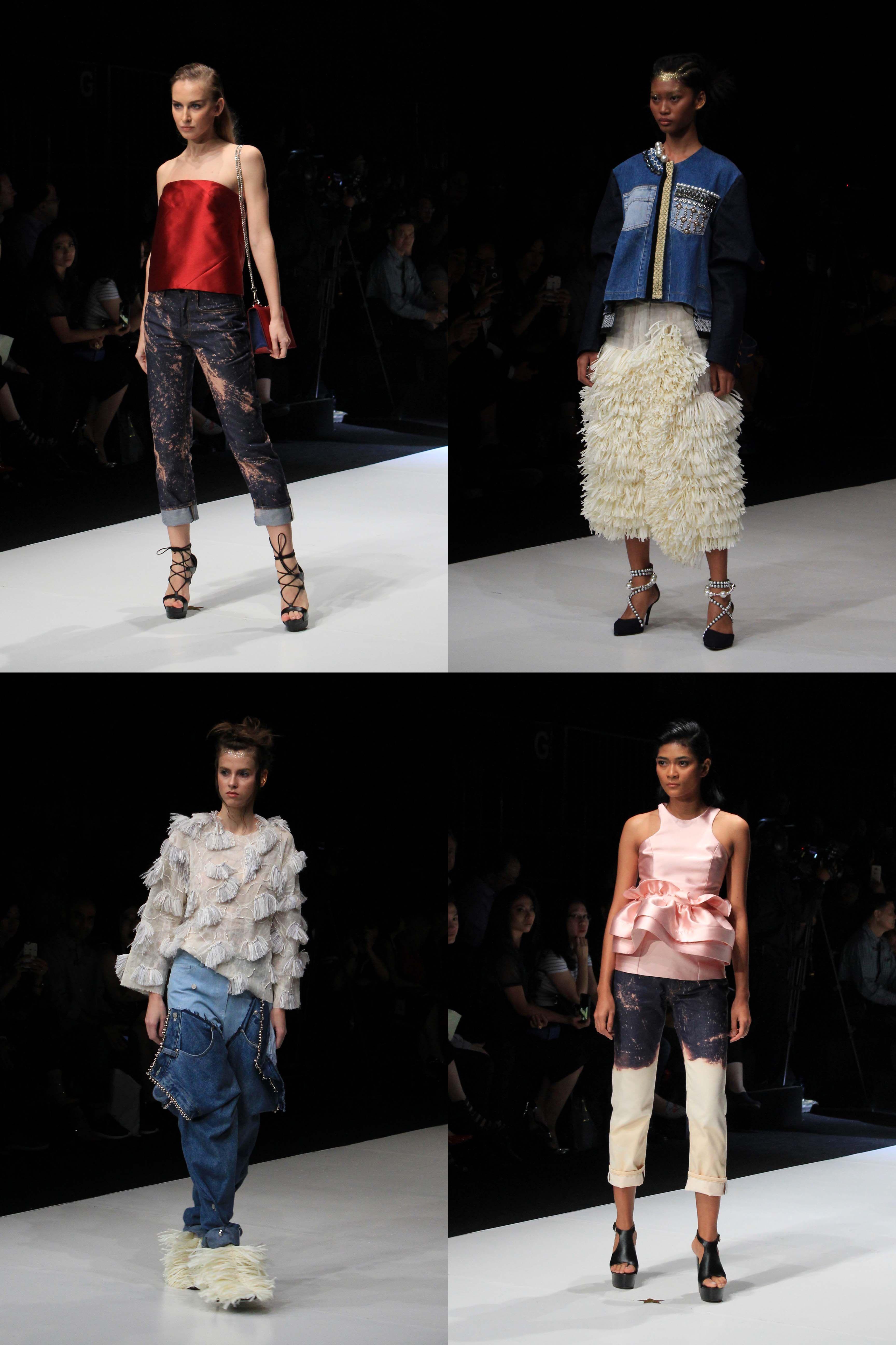 10 Trend Fashion Di Indonesia Pada Tahun 2018