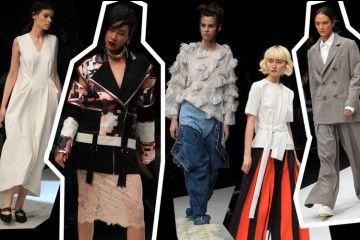 10 Tren Fashion Indonesia yang akan Mewarnai Tahun 2018