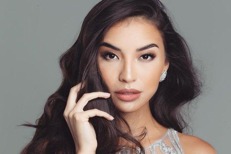 5 Makeup  Glamor  a la Manohara Bikin Penampilan Makin Seksi