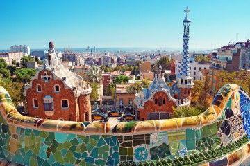 4 Tempat Terindah di Barcelona yang Nggak Akan Kamu Temukan di Tempat Lain
