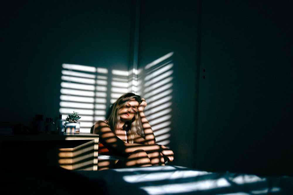 Unggahan Foto Seperti Ini Ungkap Gejala Depresi dalam Diri Seseorang