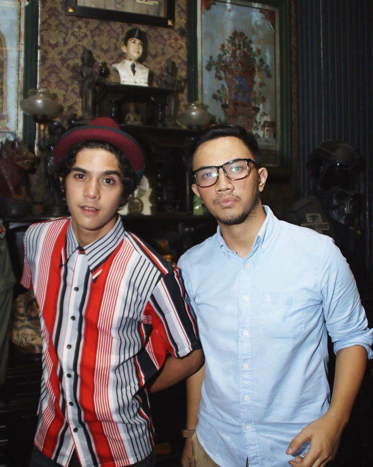 Bromance, 5 Persahabatan Artis Cowok Ini Bikin Kita Kagum