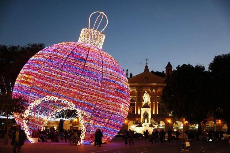 7 Kota Ini Tercatat Sebagai Pasar Natal Terbaik di Eropa