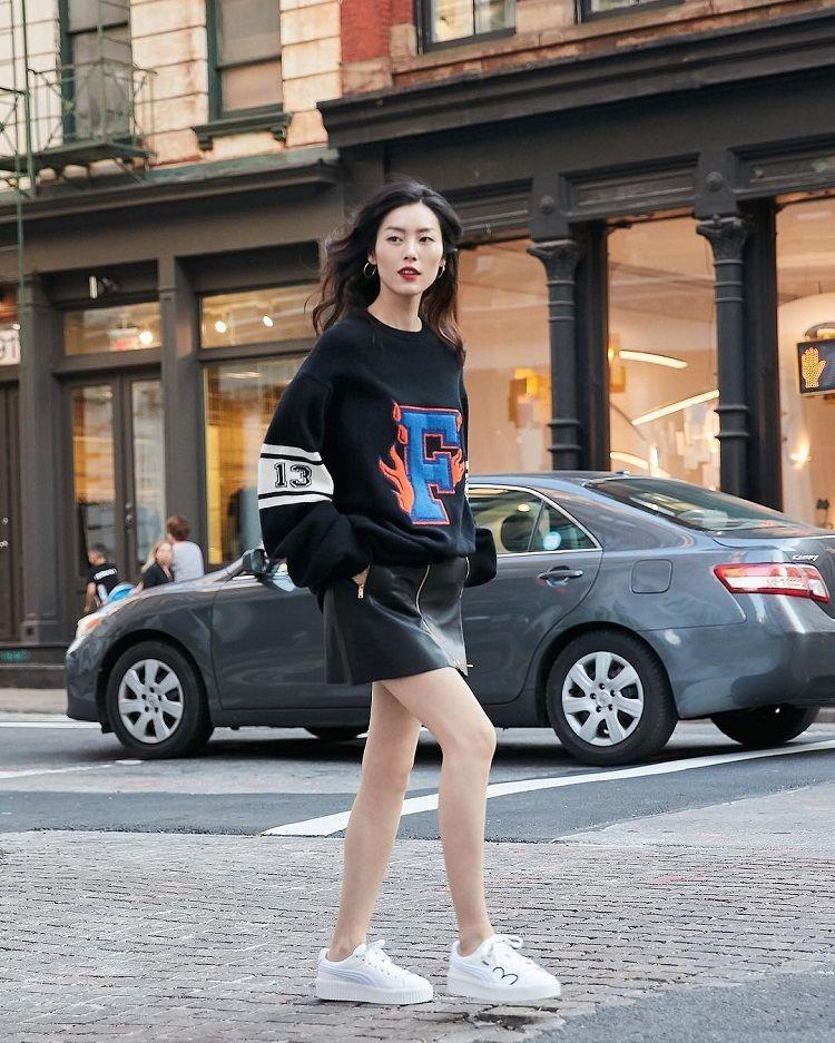 Inspirasi Fashion untuk Kencan di Awal Tahun 2018