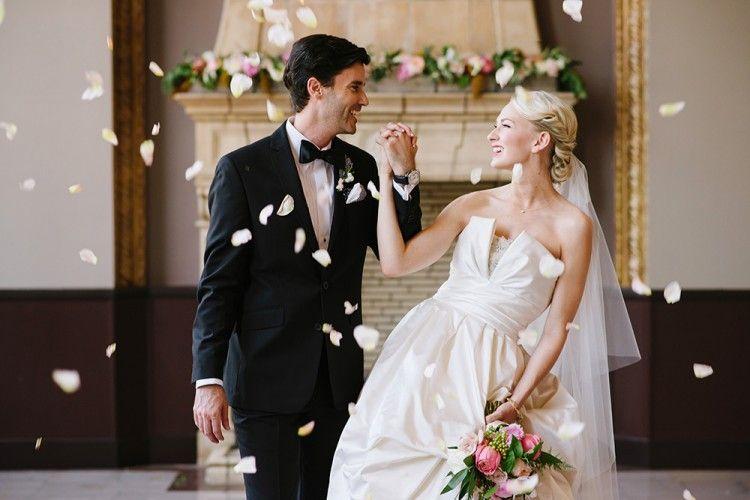Lebih Modern dan Minimalis, Ini 10 Tren Pernikahan di Tahun 2018