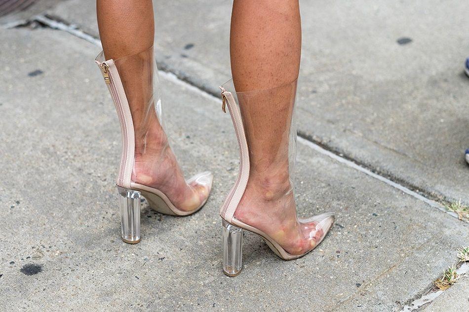 3 Pilihan Sepatu yang Bakal Hits di Tahun Ini