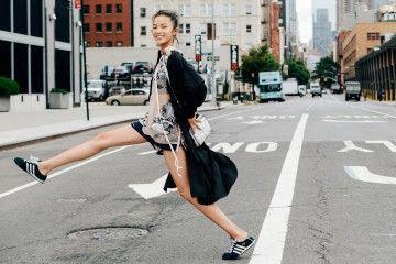 #PopbelaOOTD: Super Keren, Ini Sepatu Favorit Para Model!