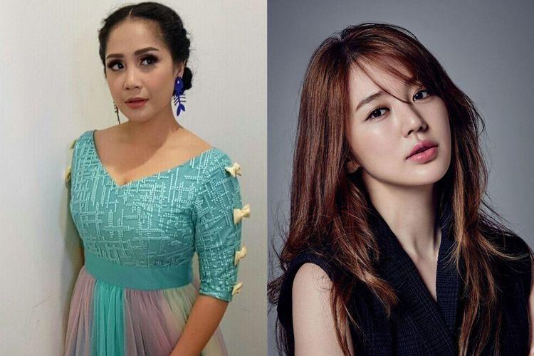 Beda Abis! Ini Lho Perbandingan Makeup Indonesia dan Korea
