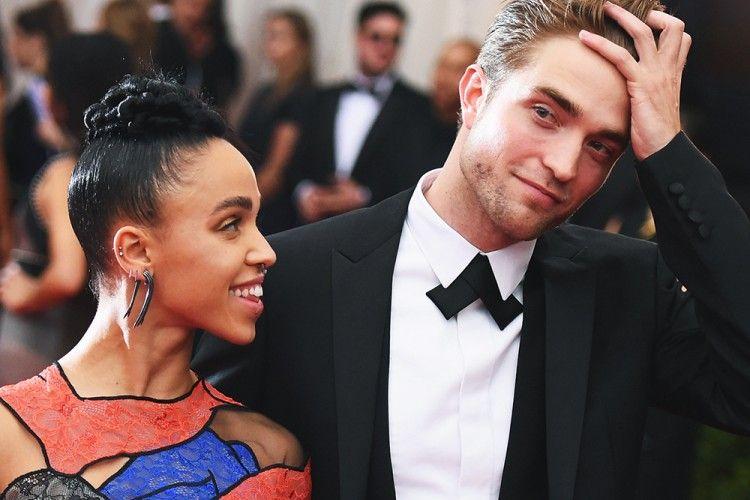 Terima Cuitan Rasis Asal Indonesia, Robert Pattinson Akhirnya Angkat Bicara