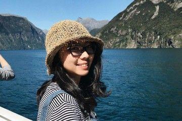 Nggak Kalah Cantik dan Punya Suara Merdu, Ini Dia Sosok Kakak Isyana Sarasvati