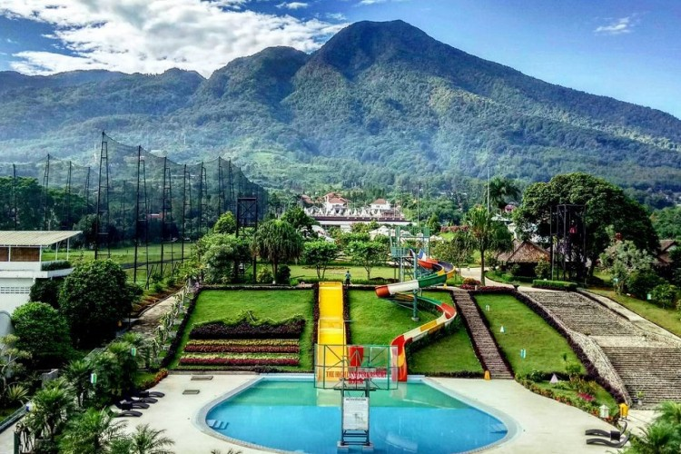 Deretan Lokasi Wisata yang Sedang Hits di Bogor, Sudah Kesini Belum?