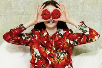 5 Manfaat Tomat Wajah Wajib Kamu Ketahui