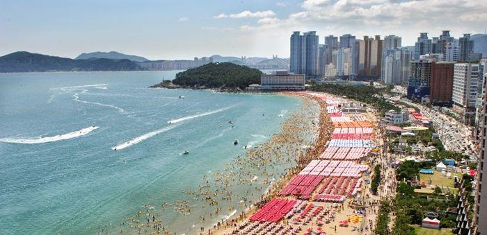 7 Destinasi di Korea Selatan yang Cocok Banget untuk Bulan Madu