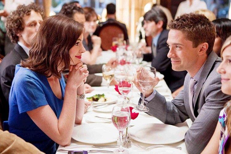 Survei Ini Ungkap 5 Fakta Menarik untukmu yang Siap Berkencan
