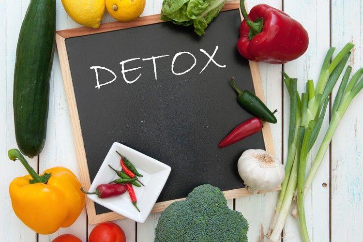 Wajib Coba! Ini 7 Cara Mudah Melakukan Detox