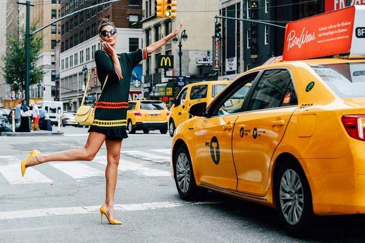 Ini 8 Tipe Pengguna Transportasi Online, Kamu yang Mana?