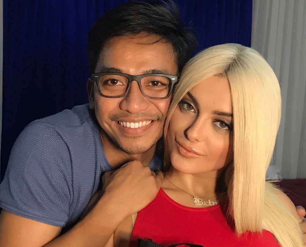 Sepak terjang Bubah Alfian Hingga kini jadi Make Up Artist Terlaris di Indonesia