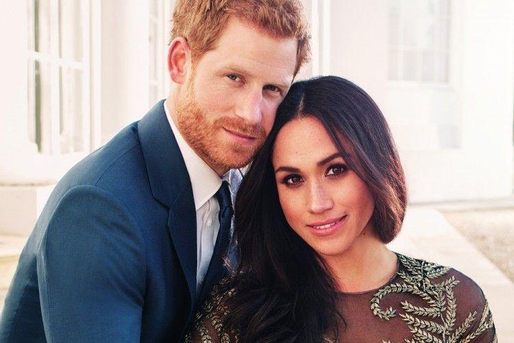 Ini Tradisi Kerajaan yang Akan Dilanggar Meghan Markle dan Pangeran Harry