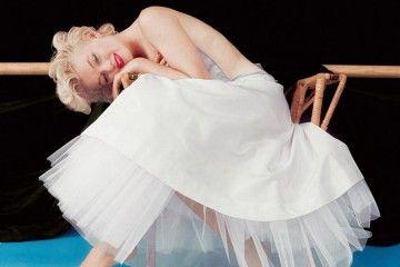 Foto Langka Ini Buktikan Sisi Lain Marilyn Monroe