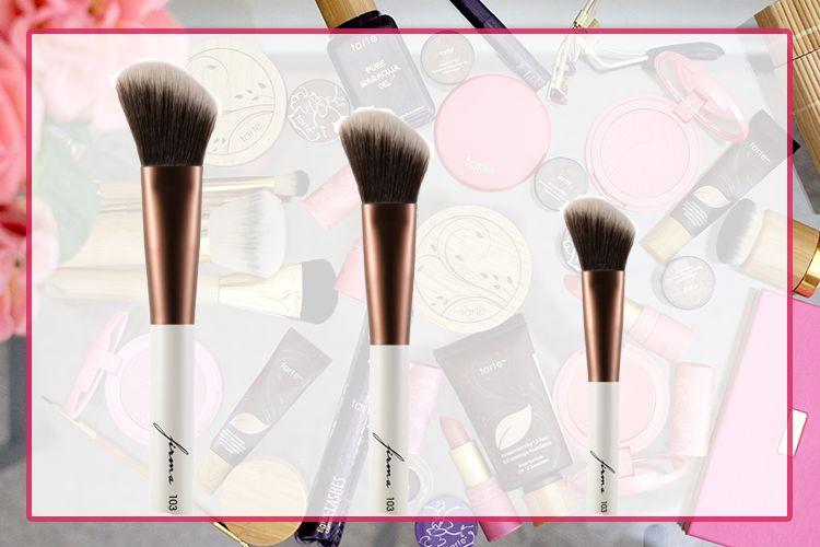 Ini Jenis dan Fungsi Kuas Makeup yang Perlu Kamu Tahu