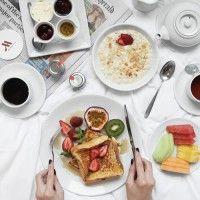 Ini 7 Alasan Kenapa Kamu Harus Makan Secara Perlahan