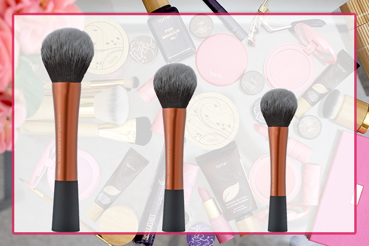 Ini Jenis dan Fungsi Kuas Makeup yang Perlu Kamu Tahu!