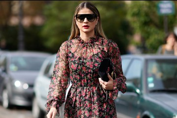 #PopbelaOOTD: Dress yang Tepat untuk ke Pesta Pertunangan