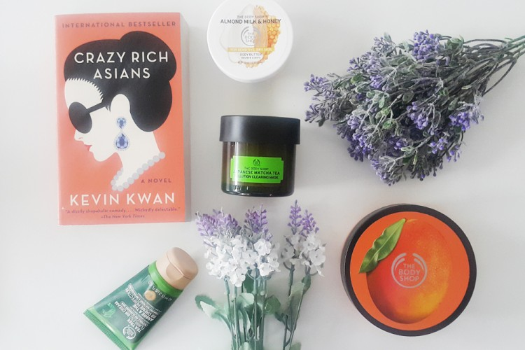 Review: Sensasi Menyegarkan Japanese Matcha Tea Deep Cleansing Mask