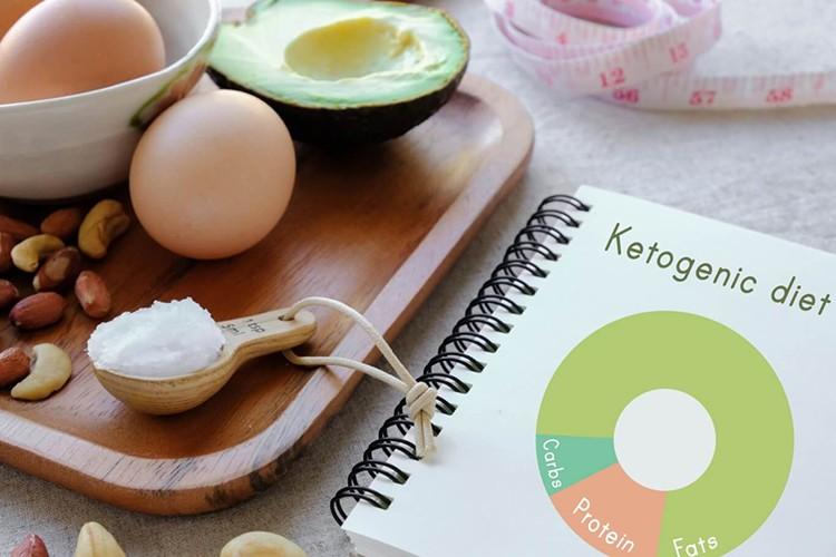 Ini 7 Manfaat Diet Keto yang Perlu Diketahui