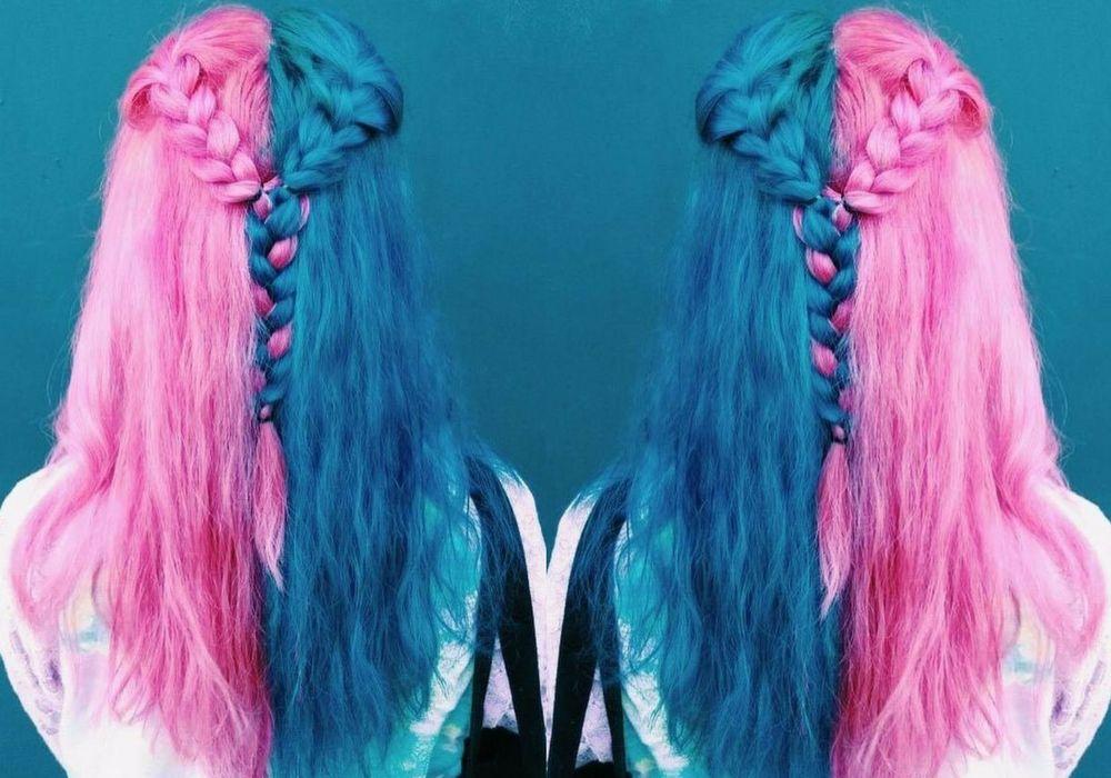12 Warna Rambut Sesuai Zodiak yang Patut Dicoba