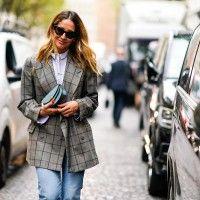 #PopbelaOOTD: Statement Blazer yang Buat Gayamu jadi Enggak Biasa