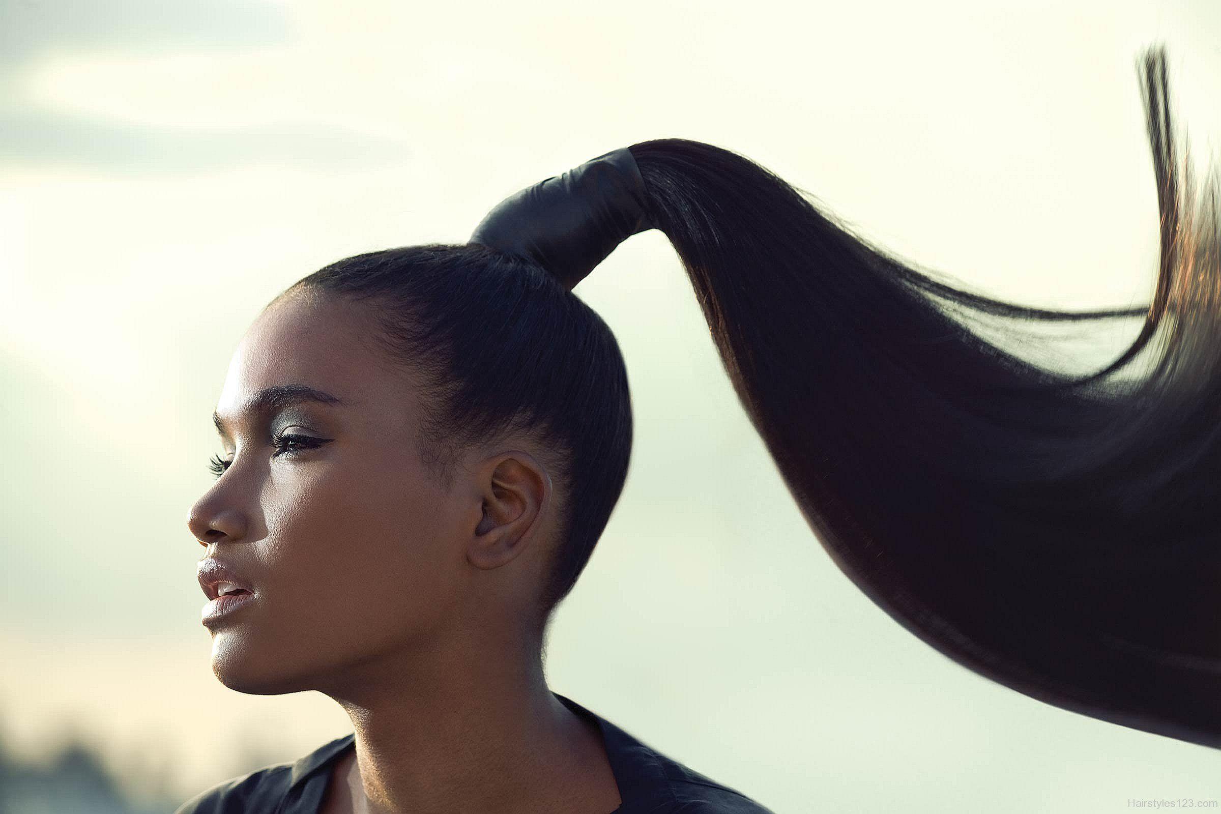 7 Hal Berbahaya yang Dapat Kamu Lakukan Pada Rambut Setiap Hari