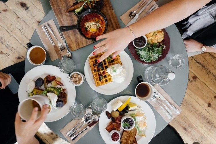 Pengeluaran Makanmu di Restoran Sering Membengkak? Ketahui Biangnya!