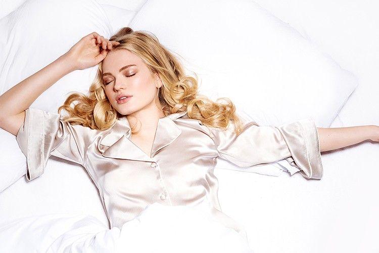 Bahaya! Ini 7 Posisi Tidur yang Bisa Berakibat Buruk Bagi Kesehatan