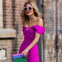 #PopbelaOOTD: Tampak Manis dengan Evening Dress Paling Chic