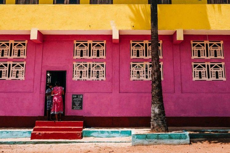 10 Lokasi Wisata Keren di Dunia yang Belum Banyak Diketahui Orang