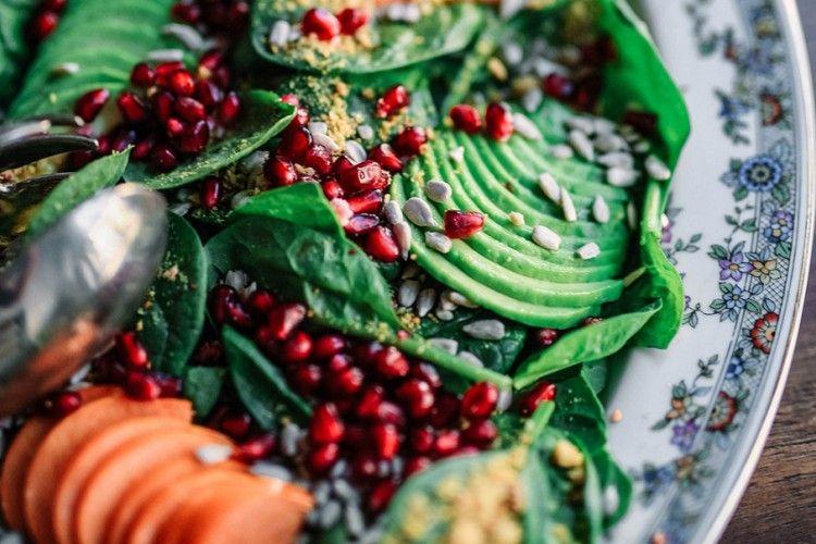 Makanan yang Diperkirakan Akan Booming di 2018