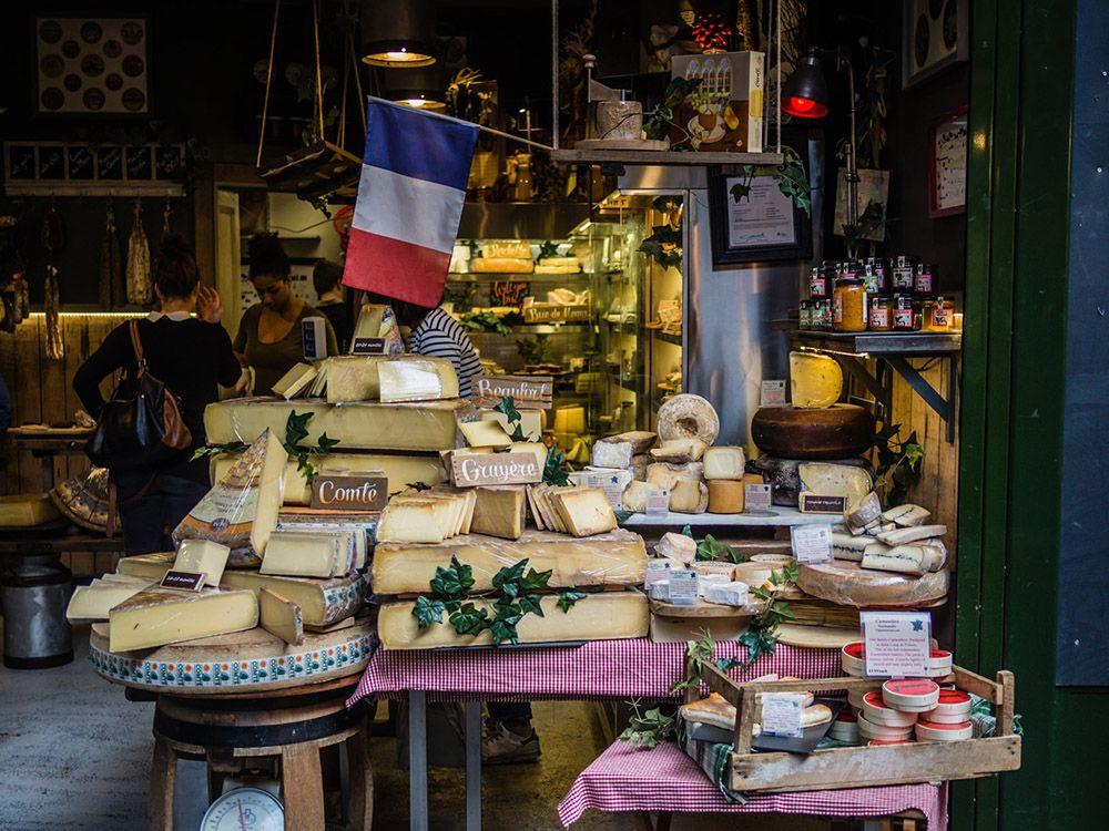 Yuk Ketahui Kultur Makan Siang Unik di Seluruh Dunia