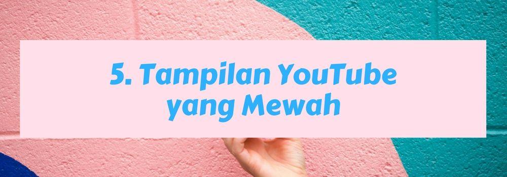 9 Trik Spesial Youtube yang Belum Diketahui Banyak Orang