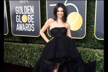 #PopbelaOOTD: Dress Hitam Menawan A la Seleb Hollywood