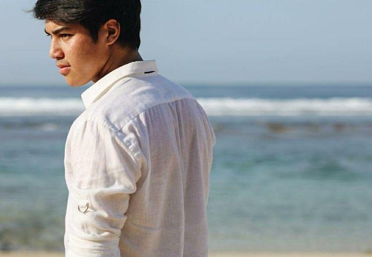 5 Laki-Laki yang Pernah Dekat dengan Mikha Tambayong