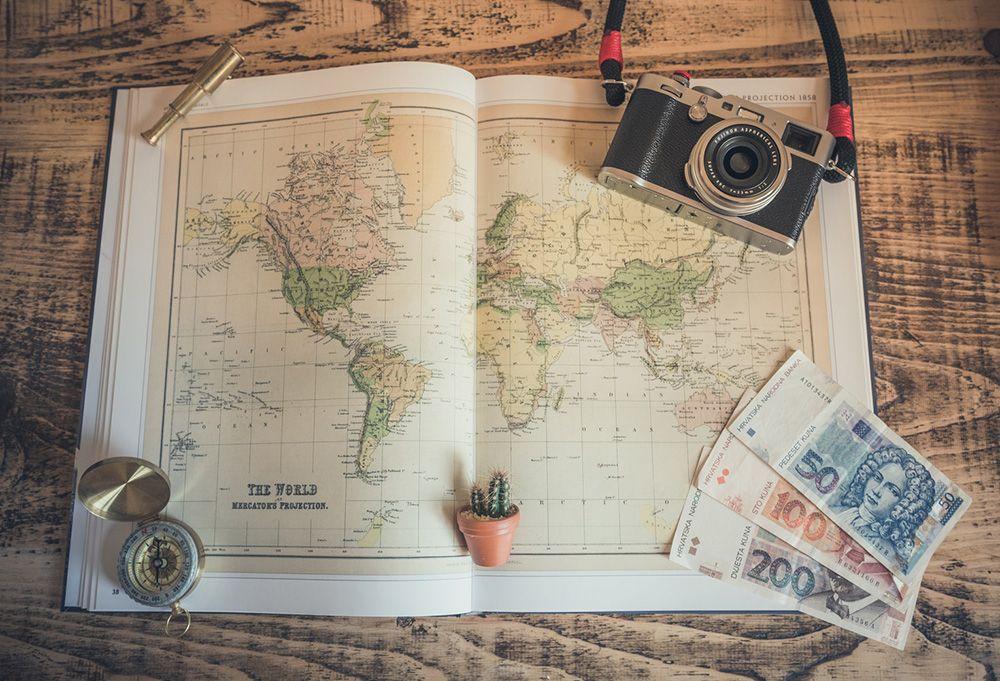 Diskusikan 8 Hal Ini Sebelum Ajak Temanmu Traveling Bersama